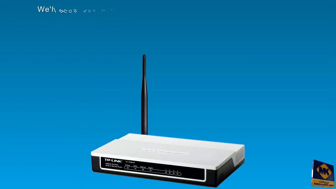 Tp-link td-w8901g v6. X default password & login, manuals and reset.