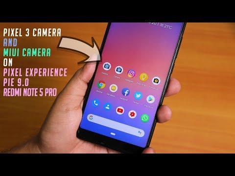 Note 5 Android 9 Xda
