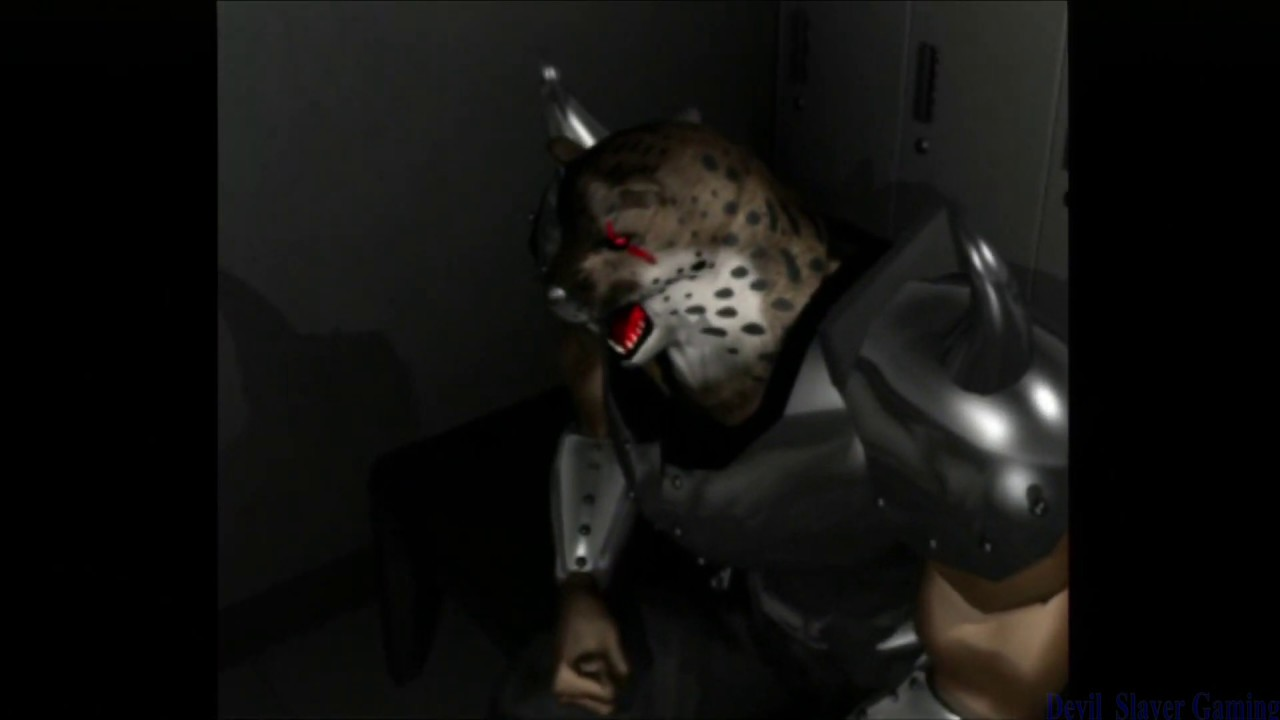 Tekken 2 Psx Armor King I Ending Hd 1080p Youtube