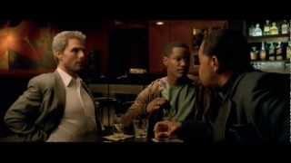 Collateral - Jazz club murder scene complete