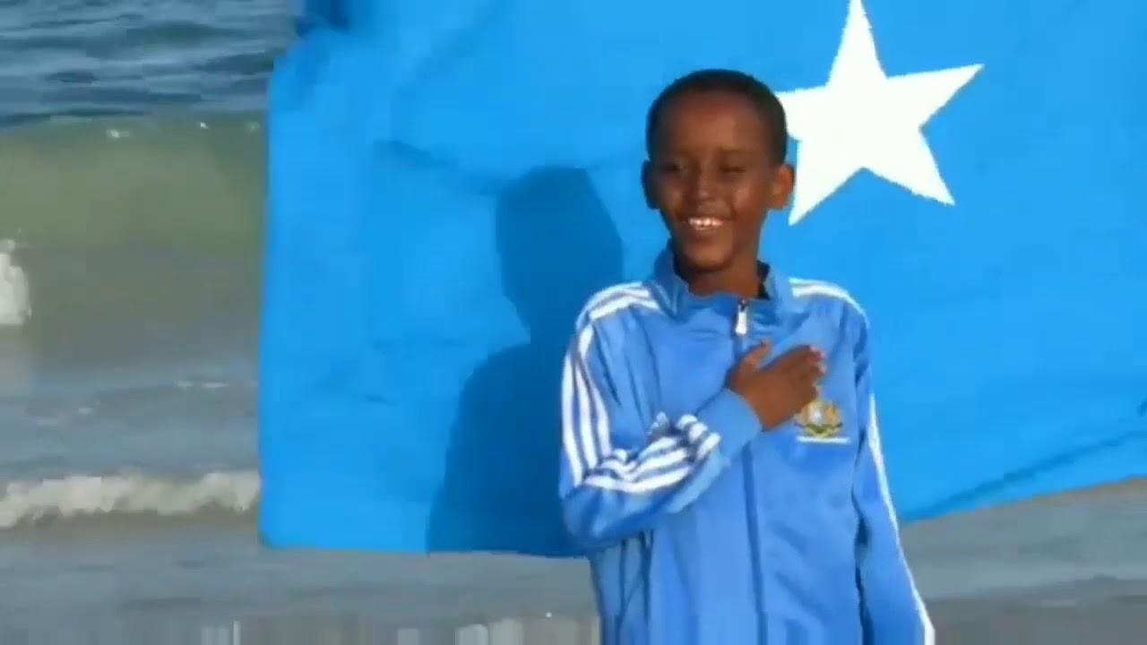 Heesta xoriyada | Somalia Independence song