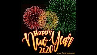 Happy New Year Status 2020// In Advance//