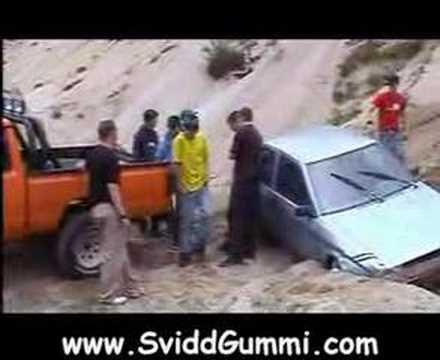 Sandtaket Åndalsnes