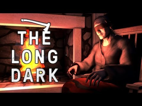 MAKING FRIENDS | Let's Play The Long Dark Ep 1 - Part 2 | Me