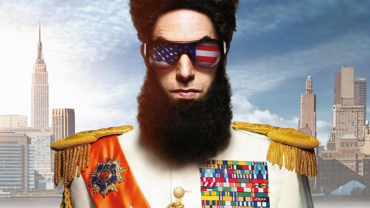 Download The dictator Aladeen madafaka ft. Snoop Dogg