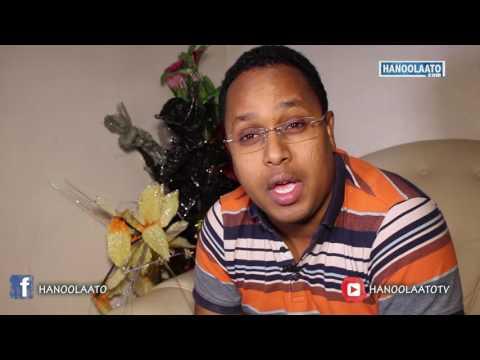 HANOOLAATO  Somalia waxay u baahantahay badbaado qaran
