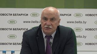 видео Новый год в Белоруссии 2018