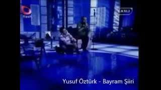 Gambar cover Yusuf Öztürk   Bayram Şiiri Küstüm Show