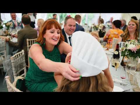 Melanie & Luke - 2019 Wedding at The Oakhouse Hotel