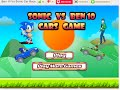 Sonic Vs Ben 10 Cars Game - Car Games Online
