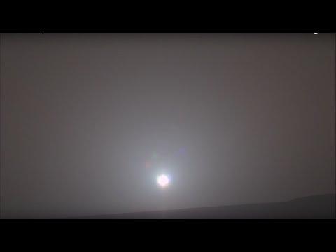 NASA Mars Report: Feb. 26, 2018