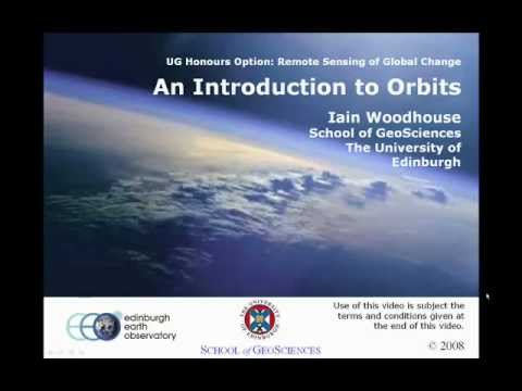 Introduction to Orbits
