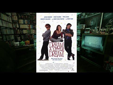 Dream A Little Dream (1989) | Junk Food Dinner #297-C