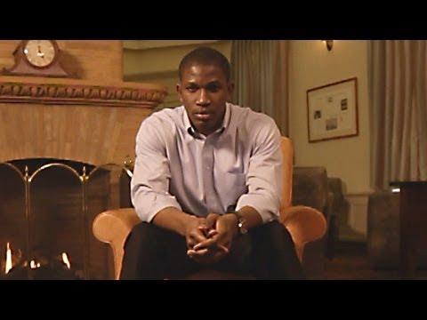 """Ayo's Essential Journey - """"I Dream Big for Nigeria"""""""