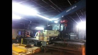 whitney 3400 rtc punch plasma 67 000