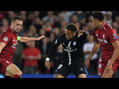 AFP: C1: Liverpool et Firmino font mordre la poussière au PSG