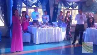 Песня на свадьбу для любимой подруги