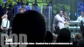 Abba CD by Eddie James