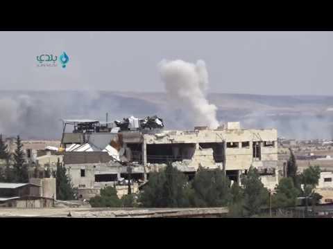 Обстановка в Сирии на 10.05.2016