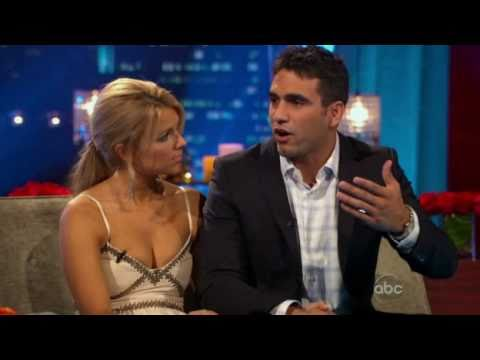 Roberto Martinez Ali Fedotowsky After The Final Rose