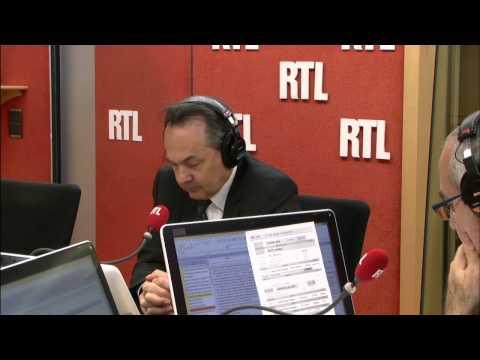 """Attentats à Paris : """"Il faut continuer à vivre en société"""", estime Gilles Kepel - RTL - RTL"""