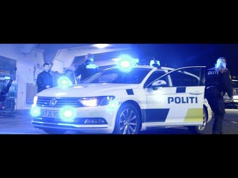 Infofilm For Københavns Byret & Københavns Politi - Knivloven og Respektpakken