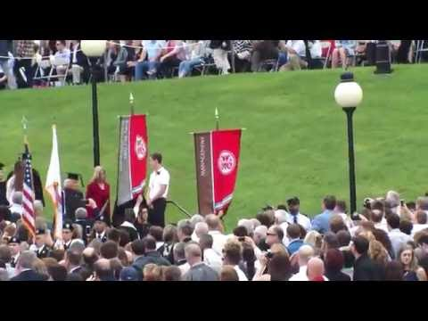 Marist College 70th Commencement: Traditional Undergraduate Ceremony (full ceremony)