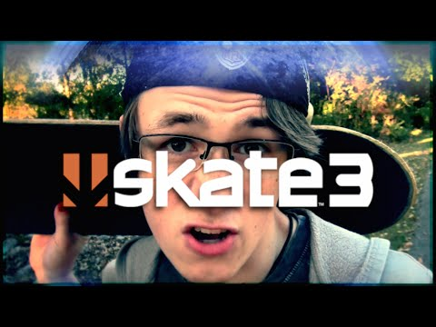 Skate 3 - L8Games