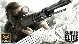The Elite Snipers (Balkan Gameplay)