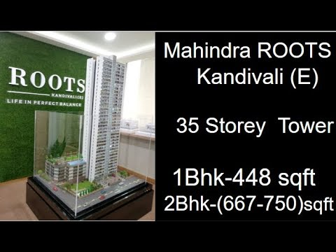 MAHINDRA  ROOTS Kandivali East |Complete Details -Price ,Pros & Cons