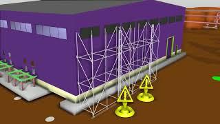 Synchro Software 4D BIM VDC Construction Project Management