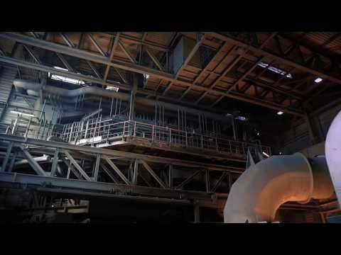 Linde Gases - Solutions for the Steel Industry