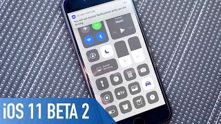 iOS 11 Beta 2   What's new?