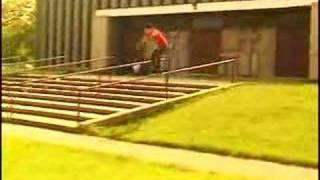 Jimmy Bisson Promo Video