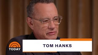 Tom Hanks' Full Interview With Savannah Guthrie | TODAY