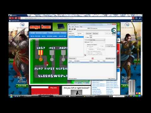 How To Hack Flash Games (Advanced-ish)