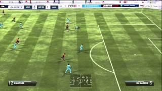 """FIFA 13 """"Wallyson"""" online goals"""