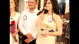 Поздравление  на свадьбу от свидетелей. До слез (Арзамас 2017)