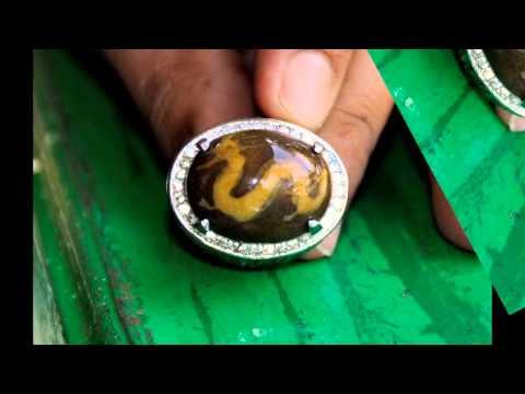 Harga Jenis Batu Akik Termahal Rp 18 M Bergambar Naga