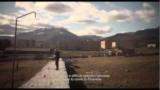 Efterklang presents: The Ghost of Piramida - Official Trailer