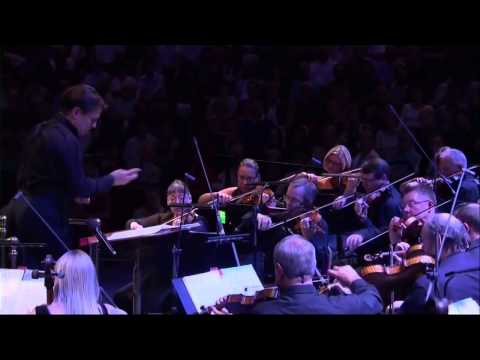Warsaw Concerto (Richard Addinsell)