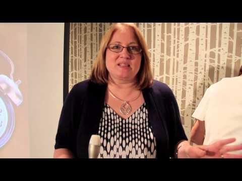 What Broker Susan Kazma said about Bringing Greg Herder into her office