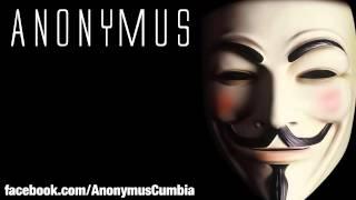 ANONYMUS CUMBIA - El Presidente Cumbiero