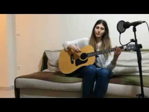 Sweetie Little Jean - Cage the Elephant (Acoustic Guitar Cover)