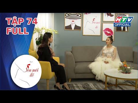 SON MÔI ĐỎ | Vượt qua định kiến với diễn viên Gia Linh | SMD - TẬP 74 FULL | 19/3/2021