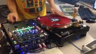 Teaser - DJ Ray-D