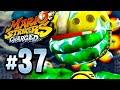 Mario Strikers Charged - Galactic Giants - Episode 37 - KoopaKungFu