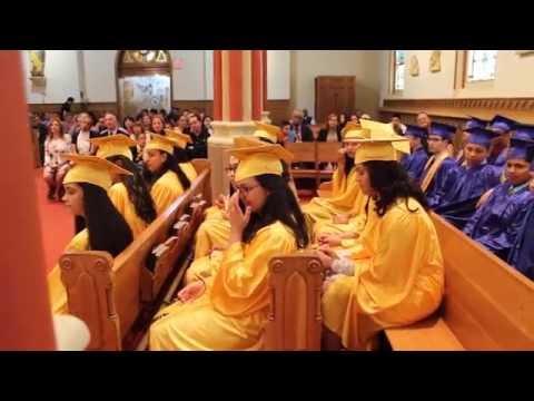 Mother Seton School * Commencement * Class of 2016