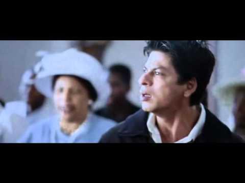 my name is khan ... we shall overcome