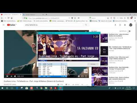 How to Download Free Music on youtube.